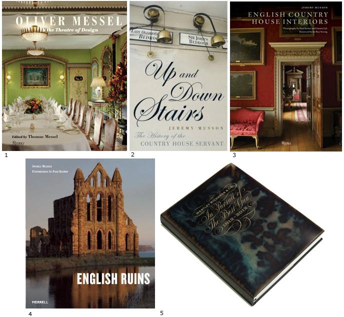 5 Books Pic