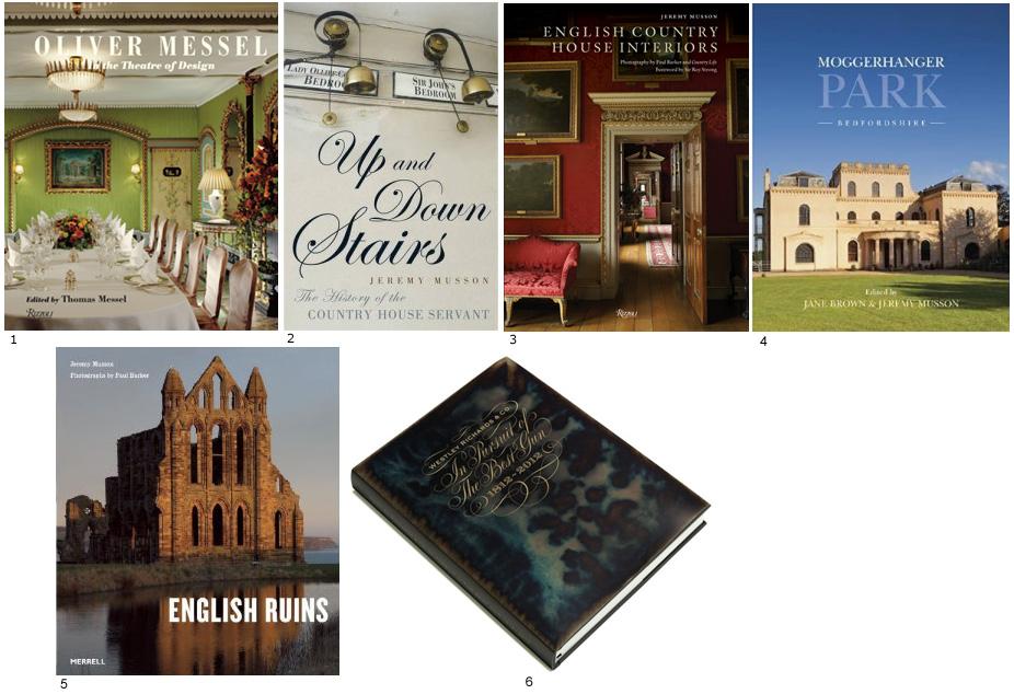 6 Books Pic