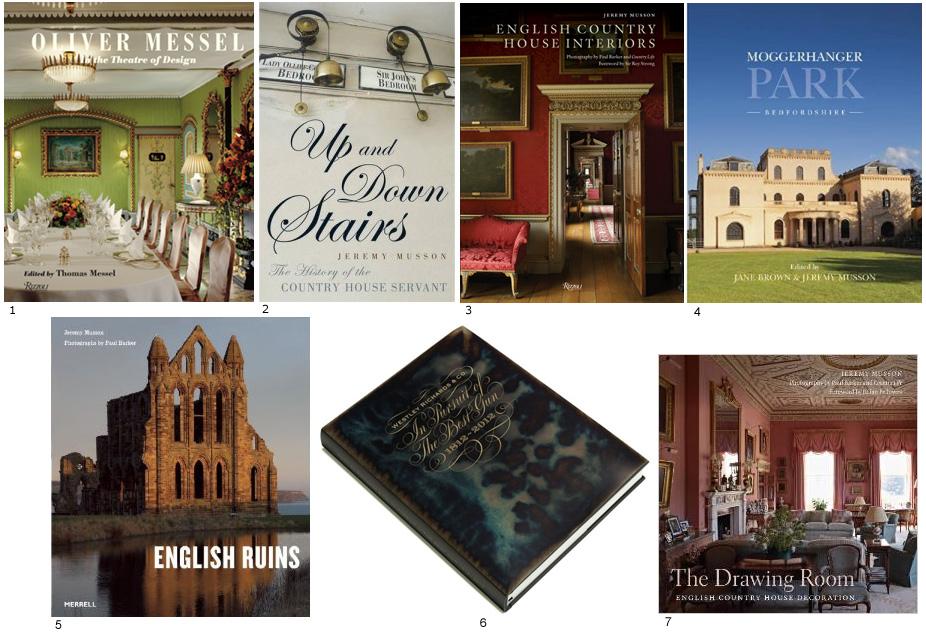 7 Books Pic