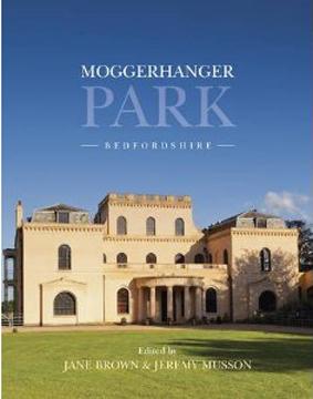 Moggerhanger Park