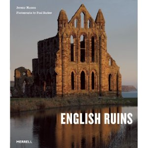 Cover image of English Ruins